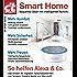 c't wissen Smart Home (2017/2018): Bequemer leben mit intelligenter Technik