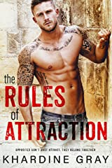 The Rules Of Attraction Kindle Edition