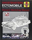 "Ghostbusters Owners' Workshop Manual: Ectomobile Es Mk.I ""Ecto-1,"" Es Mk.II ""Ecto-1a,"" and Jh Mk.I ""Ecto-1"""