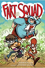 Fart Squad Kindle Edition