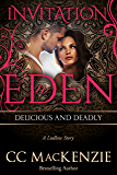 Delicious and Deadly: A Ludlow Hall Romance
