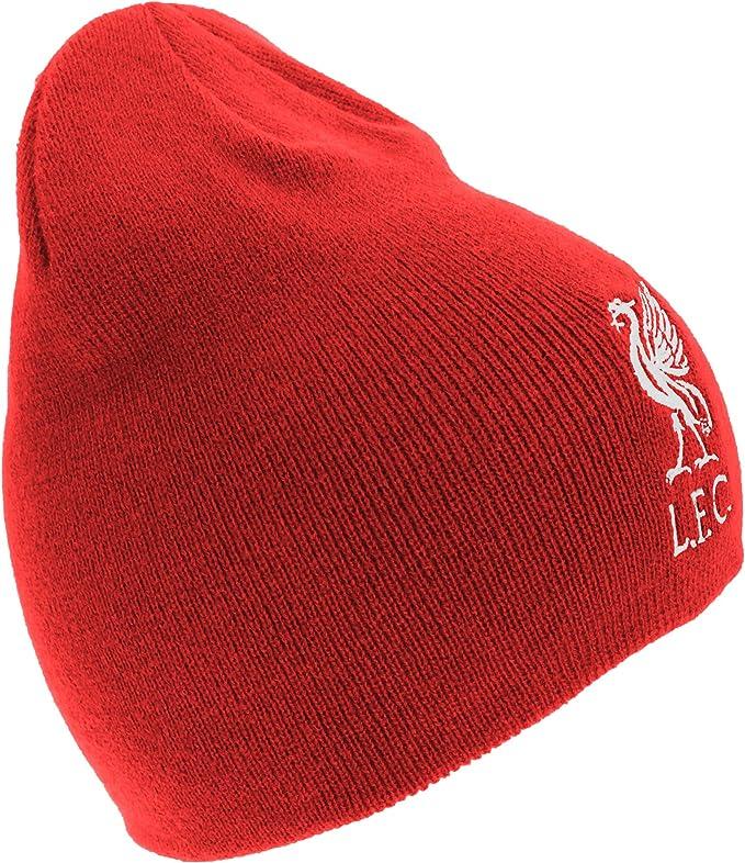Fantasy Town Teens Liverpool Football Visor Baseball Cap Hat Anti-Fog Outdoor Fisherman Hat