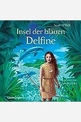 Insel der blauen Delfine Audible Audiobook