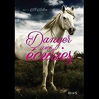 Danger aux écuries (Le rêve de Charlotte t. 2)