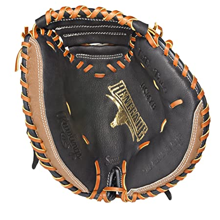Rawlings Renegade Series 31.5-inch Catcher's Mitt (RCMYB)