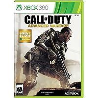 Call of Duty: Advanced Warfare Standard Edition - Xbox 360