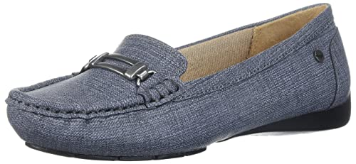 c070f9a092e LifeStride Women s Viana Driving Style Loafer  Amazon.co.uk  Shoes ...