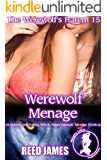 Werewolf Menage (The Werewolf's Harem 15): (A Harem, Succubus, Witch, Supernatural, Menage Erotica)