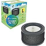 Germ Guardian FLT4200 Genuine True HEPA Air Purifier Replacement Filter L for GermGuardian AC4200W