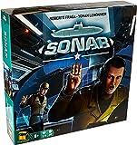 Sonar Game, Multicolor