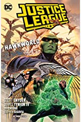 Justice League (2018-) Vol. 3: Hawkworld Kindle Edition