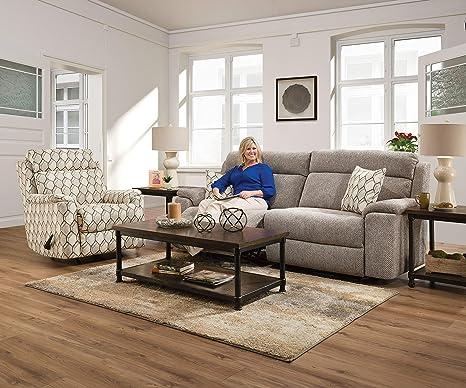 Amazon.com: Lane Home Furnishings Motion Sofa: Kitchen & Dining
