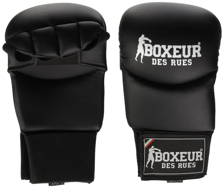 BOXEUR DES RUES Serie Fight Activewear Guanti Da Karate E Fit-boxing