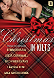 Christmas in Kilts: A Highland Holiday Box Set