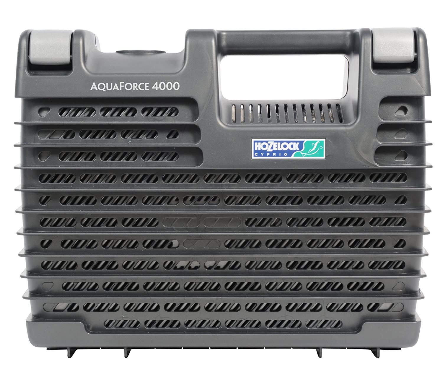 Hozelock 1582 1240 Aquaforce 4000 Teichpumpe
