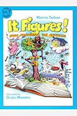 It Figures!: Fun Figures of Speech Kindle Edition