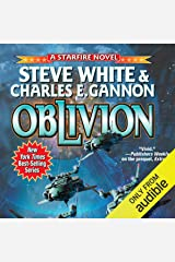 Oblivion: Starfire, Book 8 Audible Audiobook