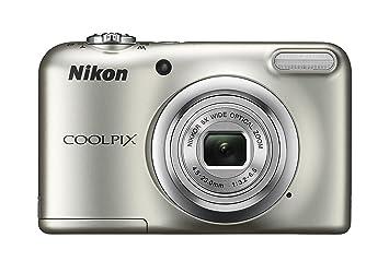 Driver: Canon PowerShot A10 Camera WIA