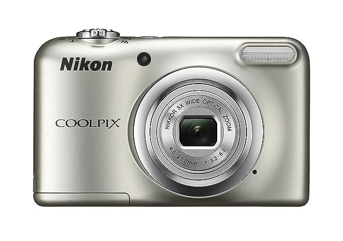 Nikon COOLPIX A10 Point   Shoot Digital Cameras