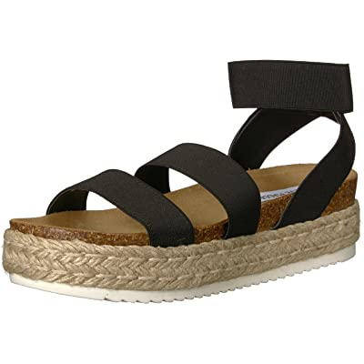 Steve Madden Women's Kimmie Wedge Sandal | Shoes