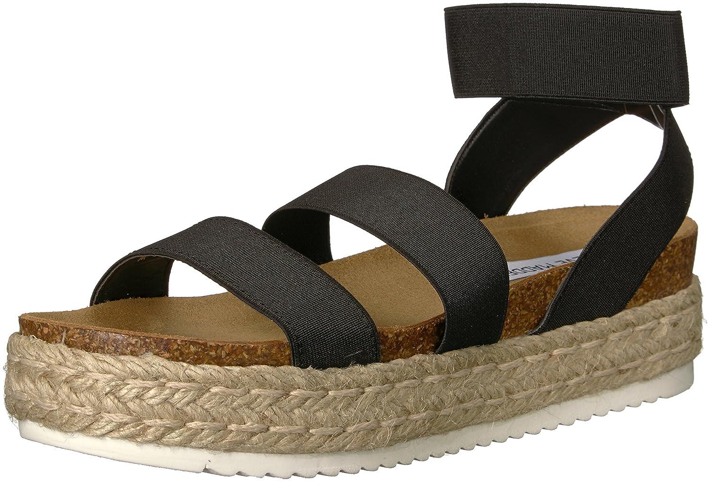 0fc05405e9c Amazon.com | Steve Madden Women's Kimmie Sandal | Shoes