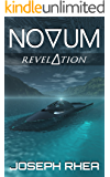 Novum: Revelation: (Novum Series, Book 4) (English Edition)