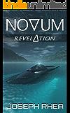 Novum: Revelation: (Novum Series, Book 4) (English Edition)