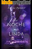 La Noche Más Linda: Ellos atravesarán juntos el Infierno, el Purgatorio y el Paraíso del amor.