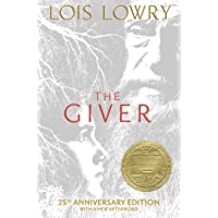 Image for The Giver (25th Anniversary Edition): 25th Anniversary Edition (Giver Quartet)
