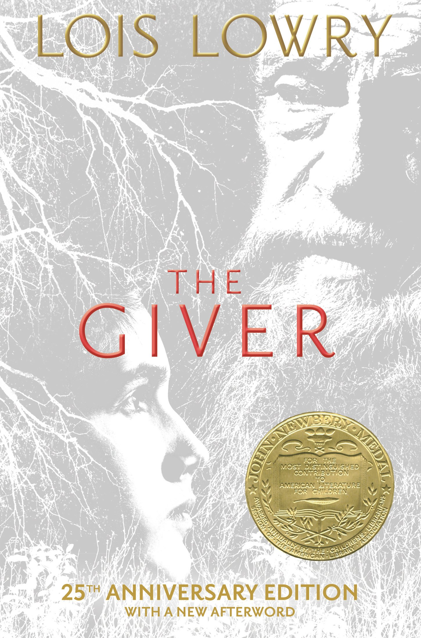 The Giver_ Best Online Resources & Books to Help Kids Process Everything Happening in 2020