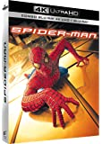 Spider-man 4k ultra hd [Blu-ray]