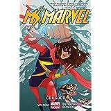 Ms. Marvel Vol. 3: Crushed (Ms. Marvel Series)