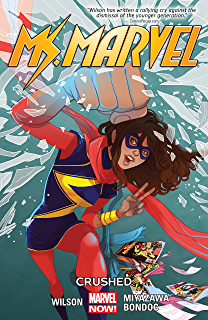 Marvel Graphic Novel Pdf