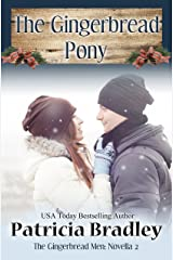 The Gingerbread Pony Kindle Edition