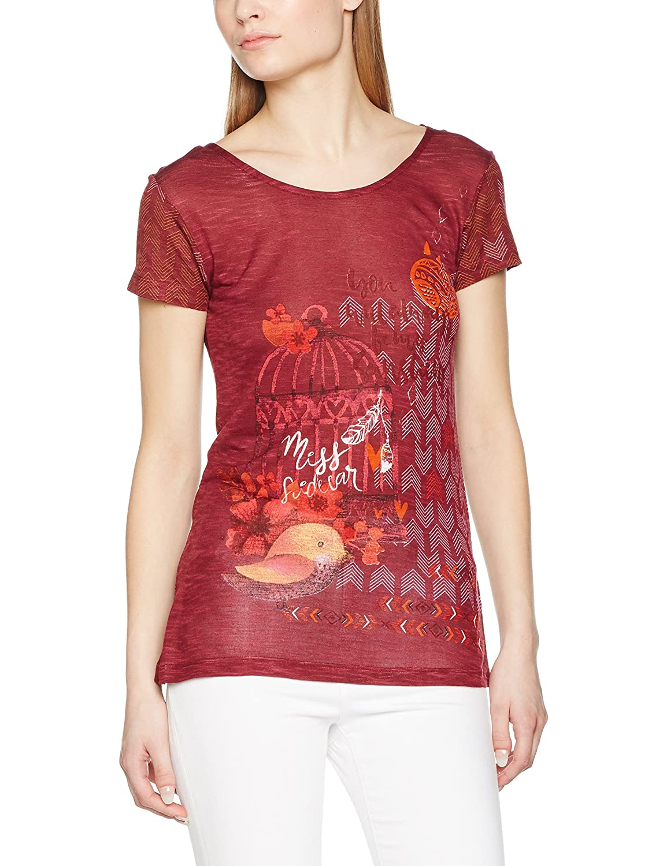 SideCar Camiseta para Mujer