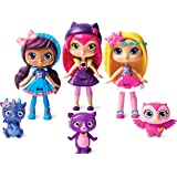 Little Charmers 7.6cm Figure Set