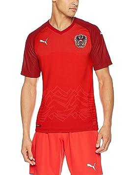 Puma Austria Home Replica Shirt Camiseta f1ff7ce0c81cf