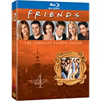 Friends: The Complete Season 4