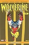 Wolverine, Tome 3 : L'intégrale 1990