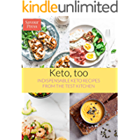 Best Keto Diet Cookbook: Healthy & Delicious Keto Recipes in this Keto Cookbook (English Edition)