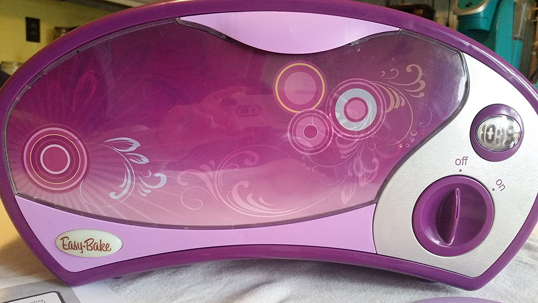 Easy-Bake Ultimate Oven, Purple (Amazon Exclusive)