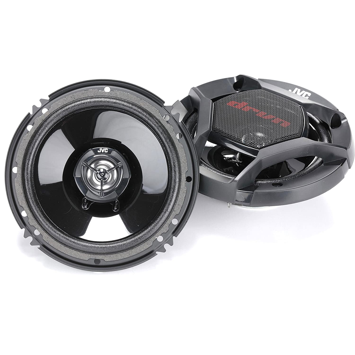 Car Speaker Bundle Combo 2x Jvc Dr620 65 2 Way 600 Rockford Fosgate Component Speakers Watt And Dr6940 6x9 Inch 1100 4 Dr Series Audio Coaxial Upgrade