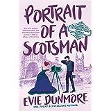 Portrait of a Scotsman (A League of Extraordinary Women Book 3)