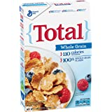 Total Cereal Whole Grain 16 oz Box