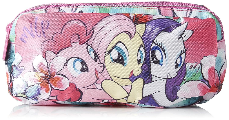 Hasbro My Little Pony J95526 MC Autunno Inverno 17/18 Set per la Scuola, 21 cm, Multicolore
