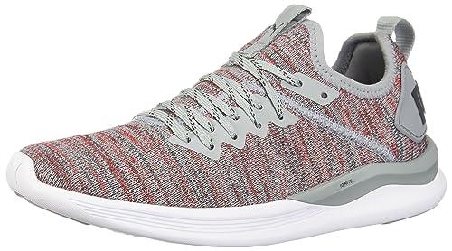 Puma Unisex Ignite Flash Evoknit JR Sneaker bdf245fda