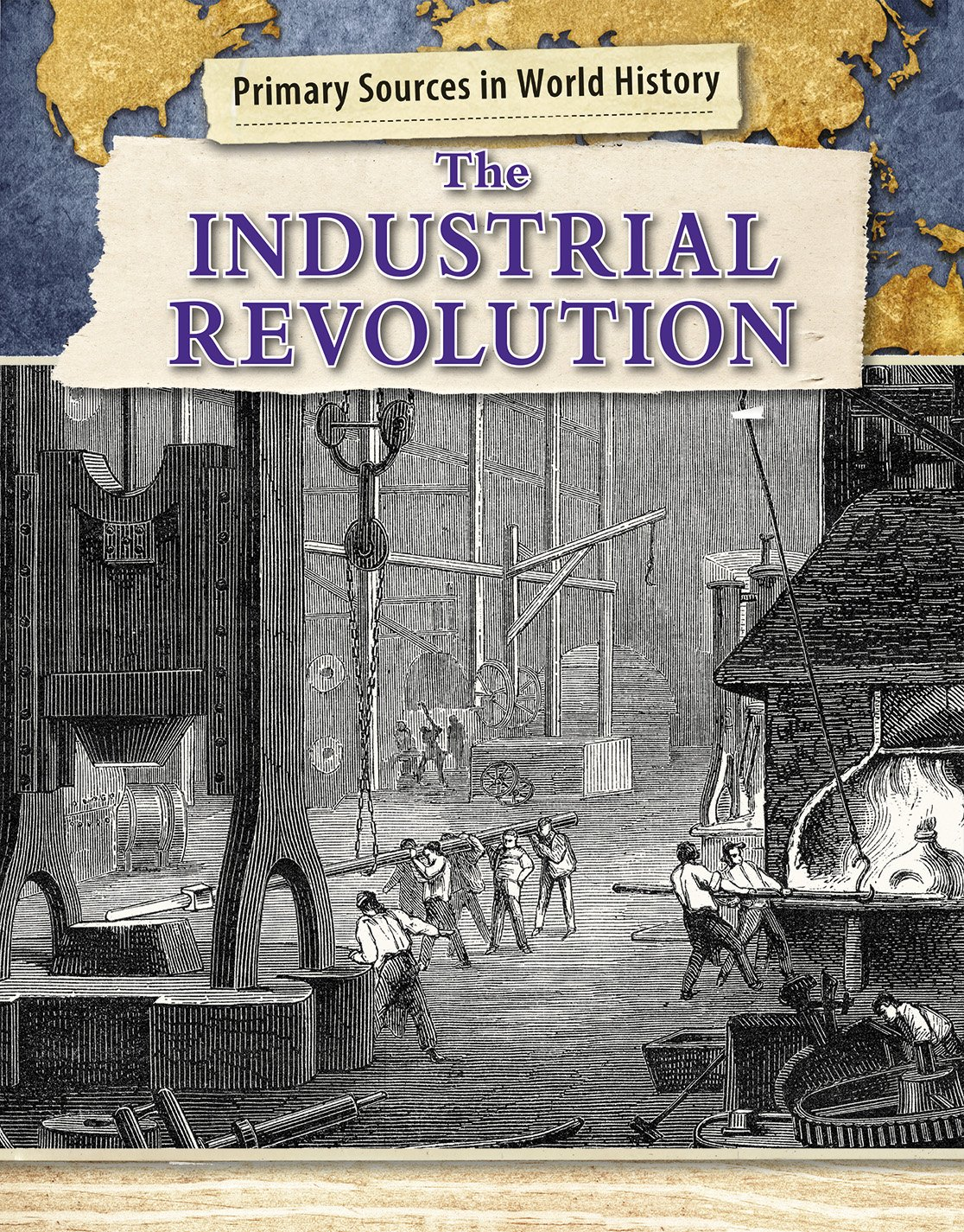 primary sources from industrial revolution