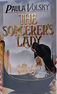 The Sorcerers Lady
