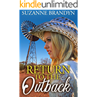 Return To The Outback