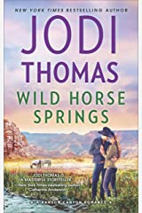 Wild Horse Springs (Ransom Canyon Book 5) Kindle Edition